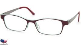 PRODESIGN DENMARK 6301 c.4021 RED EYEGLASSES 50-15-130mm (READ, LENSES M... - $67.61
