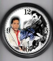 Elvis Wall Clock - $32.50