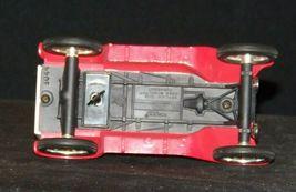 "ERTL Coastal Ford 1918 Replica Die-cast Model ""T"" Runabout Bank AA19-1638 Vint image 6"