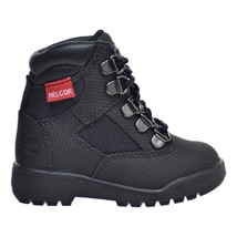 Timberland Toddler 6 In Field Boot Black A1APS - $65.57