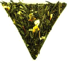 From England Sencha Spring Melody Whole Leaf Green Tea Beautifully Scented - $6.50+