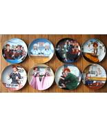 Lucille Ball Hamilton 8 plate collection ... - $300.00