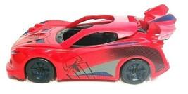 Spider-Man Toy Car Strike Battle Racer Marvel's The Amazing Spider  Hasb... - $6.29