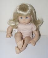 American Girl Bitty Twin Girl Doll Nude - $34.95