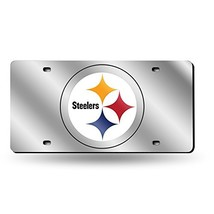 Rico Pittsburgh Steelers Laser Tag, LZS2301 - $26.38