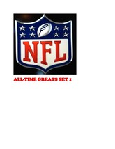 1978 NFL REPRO FOOTBALL GAME - $35.00