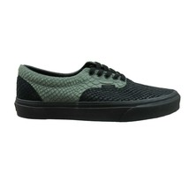 Vans X Harry Potter Slytherin Era Mens Size 12 Green Black Snake Skin NEW - €82,04 EUR