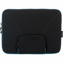 """Targus Netbook Slipcase 12"""" with Mini Pocket - Notebook carrying case 12... - $9.99"""