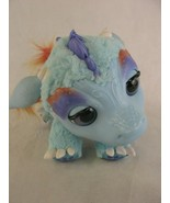 "FurReal Friends TORCH My Blazin Dragon  Hasbro 11"" DRAGON ONLY 2015 - $29.70"