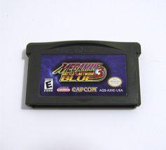 MegaMan 3: Battle Network Blue (Nintendo GameBoy Advance) - $29.95