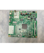 LG 55UK6300PUE  Main Board  EBT65235202 - $34.65
