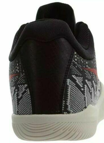 NEW Size 8.5 Nike Mamba Rage Kobe Bryant Black Red Men Shoe Sneaker 908974-060