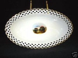 SCHUMANN CHINA DISH - $59.95