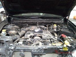 2011 Subaru Legacy A/C HEATER BLOWER MOTOR - $62.37