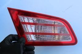 2003-2004 Infiniti G35 Lh Driver Side Inner Trunk Tailgate Tail Light K2887 - $49.00