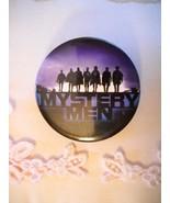 VINTAGE-1999-MYSTERY-MEN-MOVIE-PROMO-BUTTON  VINTAGE-1999-MYSTERY-MEN-M... - $8.00