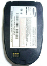 OEM External Battery BST3958BN For Samsung SGH-X486 SGH-480 SGH-481 SGH-488 - $4.99