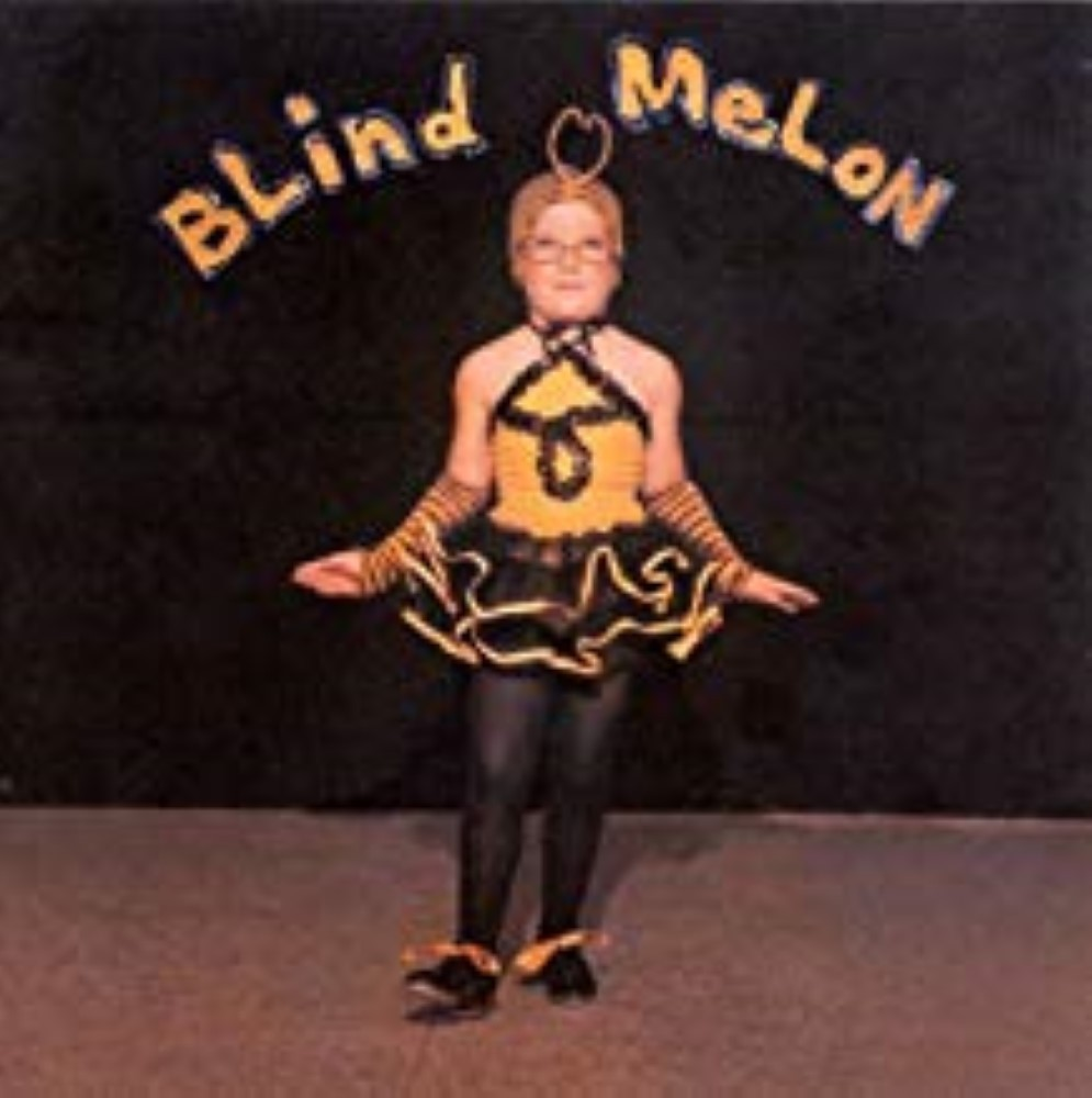Blind Melon by Blind Melon Cd