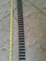 Forklift Mast Leaf Chain Roller BL6REX GERMANY  image 3