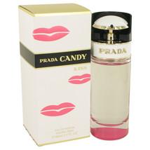 Prada Candy Kiss 2.7 Oz Eau De Parfum Spray  image 6