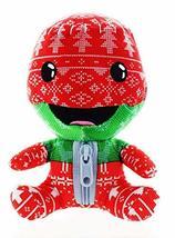 "Stubbins Little Big Planet Holiday Sackboy 6"" Plush - $24.74"