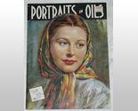 Portraitsinoils thumb155 crop