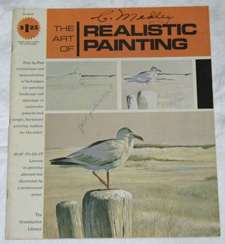 Realisticpainting
