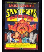 Spine Tinglers by Bruce Coville - $1.88
