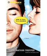 How to Talk to a Widower by Jonathan Tropper (2008, CD, Abridged) - $0.99