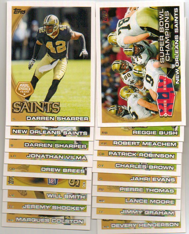2010toppssaints