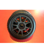 NEW SET OF 4 1/8 SCALE BUGGY WHEELS AND TIRES 1... - $39.95