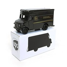 UPS 4 Inch P-600 Delivery Truck 463004 - $19.39