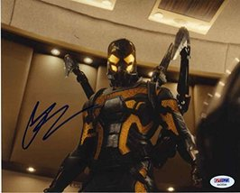 Corey Stoll Ant-Man Yellowjacket Signed 8x10 Photo Certified Authentic PSA/DNA C - $227.69