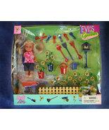 Evi's Garden - A Steffi Love Play Set by Simba - $7.99