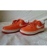 NOS Nike Air Force 1 XXV '07 Low Womens Sz 6 Patterson Square Gardens 31... - $94.95