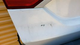 2013-16 Ford Fusion Trunk Lid & Tail Lights L&R w/o Camera image 6