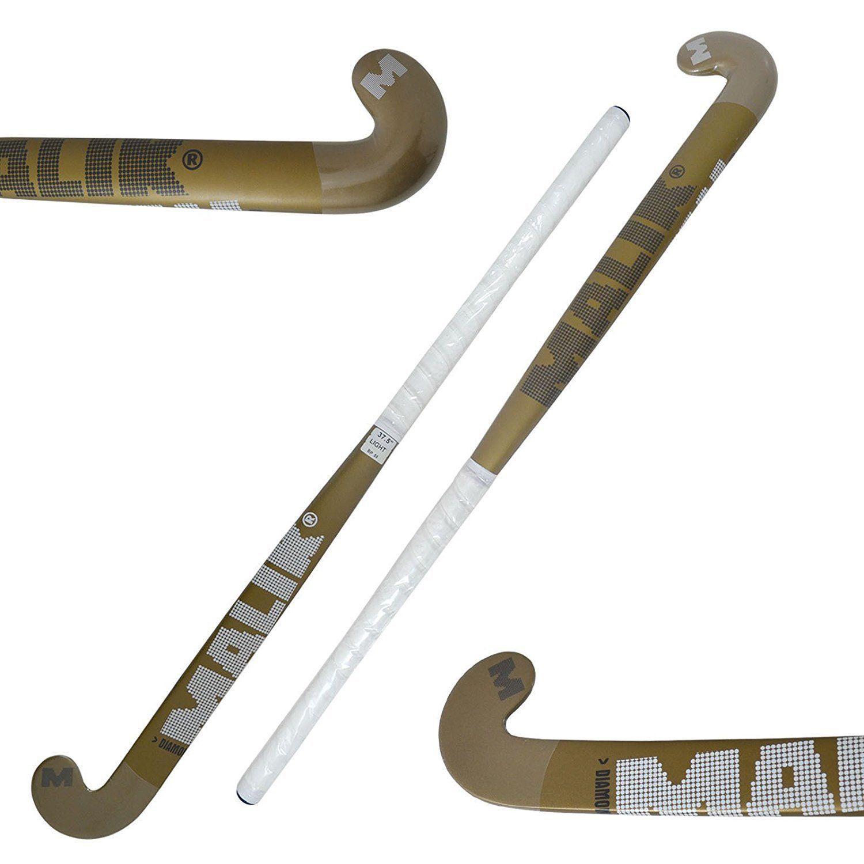 "Osaka Pro Tour Limited Gold Proto Bow 2019 Field Hockey Stick Size 36.5/"""