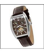 Wohler Gents Fischer Auto Watch. 23 jewels MSRP $1195 - $90.00