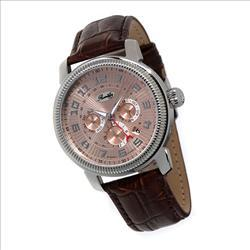 Romilly Gents Oxley Auto Dual Time  Watch MSRP $995