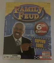 Family Feud Game 6th Edition New Sealed - $14.85