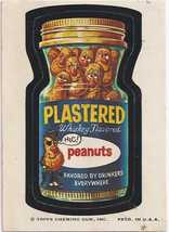 1973/ 2nd S TOPPS WACKY PACKAGE STICKER PLASTE... - $1.95