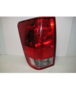 2004-2014 Nissan Titan Tail Light Left  Drivers Rear Aftermarket NI2818113 - $25.43