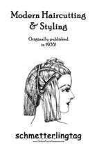 Flapper Era Hairstyles Book Hair Cuts Styles Bobs 1935 - $14.99