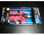 Toy star trek playmates alien edition captain q in judges robe 1997 9 inch boxed sealed 02 thumb155 crop