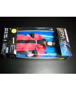 Star Trek Collector Series Alien Edition Q in Judge Robe 9 Inch 1997 Sea... - $24.99