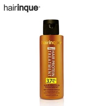 HAIRINQUE 3.7% 24K Gold Therapy Brazilian Keratin Hair Protein Coconut Treatment - $17.77