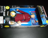 Toy star trek playmates starfleet edition captain jean luc picard in dress uniform 1995 9 inch boxed sealed 01 thumb155 crop