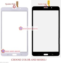 """Touch Glass Screen Digitizer Replacement for Samsung Galaxy TAB 4 7"""" 7.0... - $29.99+"""