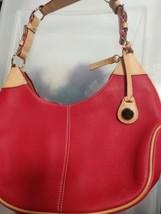 Dooney & Bourke All Weather Leather Women's purse - $59.39
