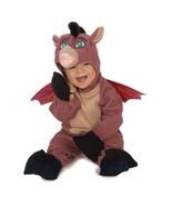 Shrek Donkey Infant Costume 6-12 Mths NEW Dronkey - $20.00